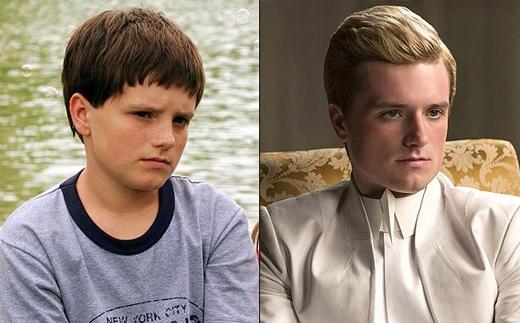 Josh Hutcherson sau khi tham gia một số phim dành cho thiếu nhi và nhận được tình cảm của fan hâm mộ nhờ khuôn mặt đẹp trai, đáng yêu đã tiếp tục tham gia một số tác phẩm đáng chú ý khác như Journey to the Center of the Earth (2008), The Kids Are All Right (2010) và vươn lên trở thành ngôi sao toàn cầu trong loạt phim bom tấn The Hunger Games (2012).