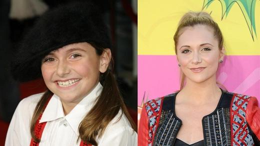Alyson Stoner chỉ có được những vai phụ nhỏ trong các phim điện ảnh và truyền hình vốn đo ni đóng giày cho các sao nhí khác, chẳng hạn That's So Raven (2005), The Suite Life of Zack & Cody (2005-2007), Camp Rock (2008)… Sự nghiệp diễn xuất mãi không thể bật lên được.
