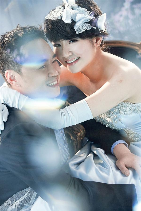 Cặp đôi Hoa ngữ khiến chúng ta mất niềm tin vào tình yêu