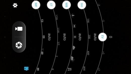 Cập nhật bản ROM phơi sáng 8 giây chính thức cho Prime X Grand