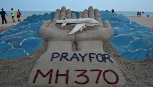 Việc tìm kiếm MH370 vẫn chưa có kết quả khả quan. (Ảnh minh họa. Nguồn: Internet)