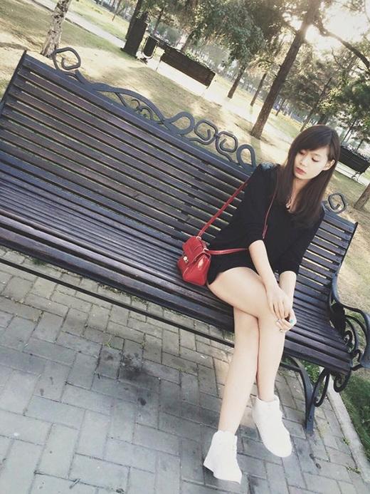 Giảm 31kg trong 6 tháng, cô gái bị giữ lại nước ngoài vì quá xinh đẹp