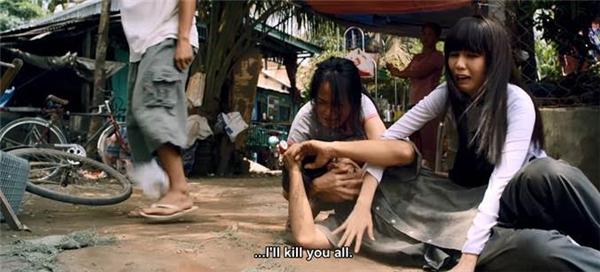 Gia đình Ngọc Trinh liên tục sống trong cảnh bị đe dọa tính mạng vì không có khả năng trả hết nợ nần - Tin sao Viet - Tin tuc sao Viet - Scandal sao Viet - Tin tuc cua Sao - Tin cua Sao