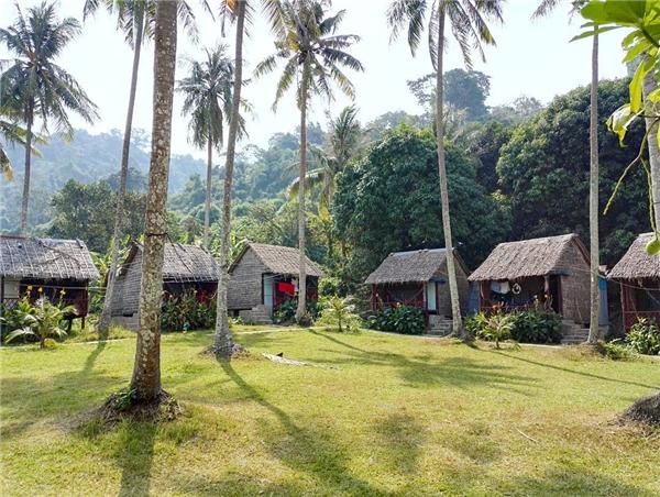 Quên Koh Rong đi, cùng đến một thiên đường hoang sơ khác ở Campuchia