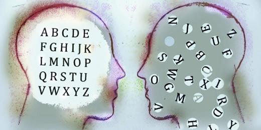 4. Lịch sử từng ghi nhận nhiều thiên tài nổi tiếng thế giới mắc phải hội chứng khó đọc có tên khoa học là dyslexia. Những tên tuổi lớn trên thế giới như Einstein, Leonardo da Vinci, Piccaso... là những nhân vật nổi tiếng mắc phải hội chứng kỳ lạ này.