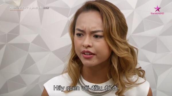 Bị chê tơi tả, đại diện Việt Nam bất ngờ có ảnh đẹp nhất tại AsNTM