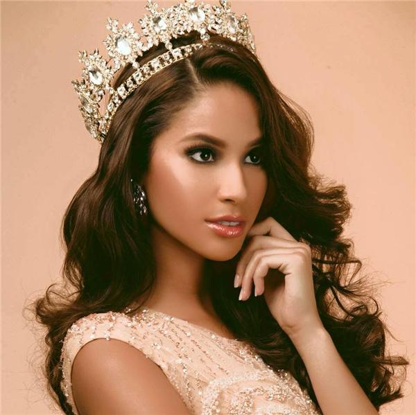 Hoa hậu Hòa bình Thế giới 2015 - Anea Garcia (Cộng hòa Dominica) - Tin sao Viet - Tin tuc sao Viet - Scandal sao Viet - Tin tuc cua Sao - Tin cua Sao