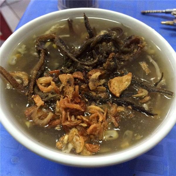 """""""Xuýt xoa"""" những món súp nóng hổi ngày Hà Nội se lạnh"""