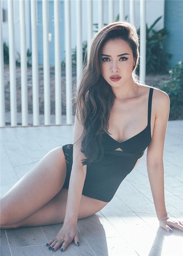 """Vũ Ngọc Anh: """"Tôi không muốn tận dụng lợi thế sexy tại Vip dance"""" - Tin sao Viet - Tin tuc sao Viet - Scandal sao Viet - Tin tuc cua Sao - Tin cua Sao"""