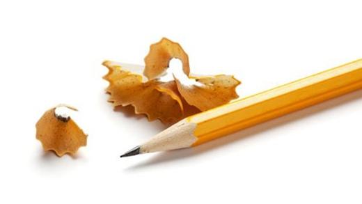 Đừngngại gì không thủ sẵn một cây bút trong túi. (Ảnh: Internet)