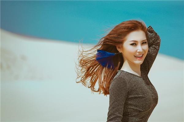 Hương Tràm xóa bỏ tự ti ngoại hình và vũ đạo nhờ The Remix - Tin sao Viet - Tin tuc sao Viet - Scandal sao Viet - Tin tuc cua Sao - Tin cua Sao