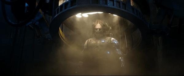 Có Spider-Man xuất hiện rồi, nào cùng soi kỹ trailer của Captain America: Civil War