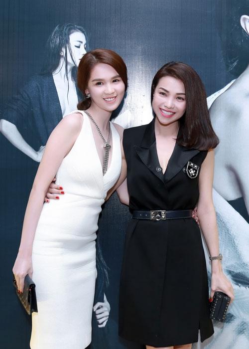 """Ngưỡng mộ những tình bạn tốt đến """"không tưởng"""" của sao Việt - Tin sao Viet - Tin tuc sao Viet - Scandal sao Viet - Tin tuc cua Sao - Tin cua Sao"""
