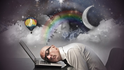 Giấc mơ có liên quan trực tiếp đến sức khỏe của bạn.(Ảnh: Internet)