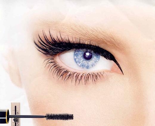 Môi trườngẩm trong các ống mascara là điều kiện lítưởng chocác loạivi khuẩnphát triển.(Ảnh: Internet)