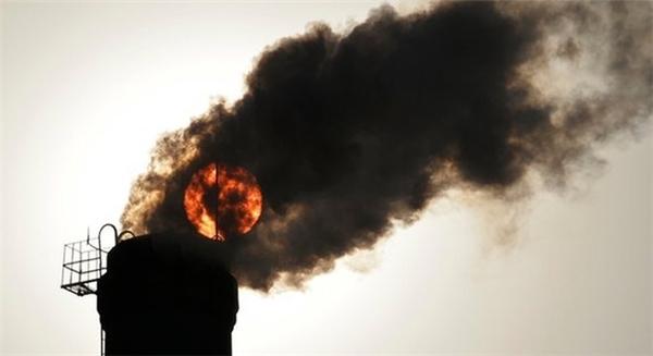 Ô nhiễm khí thải đã trở thành vấn nạn của nhân loại