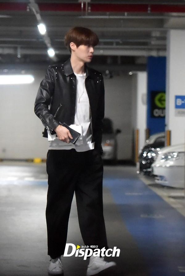 Ahn Jae Hyun trở về nhà của mình