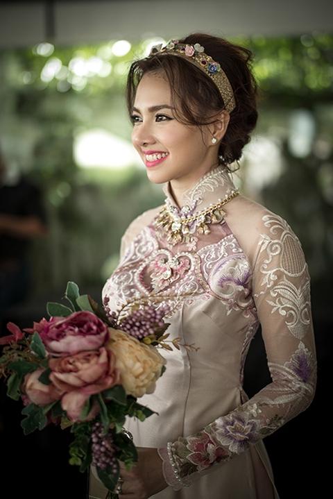 Hé lộ không gian tiệc cưới lãng mạn của Đinh Ngọc Diệp, Victor Vũ - Tin sao Viet - Tin tuc sao Viet - Scandal sao Viet - Tin tuc cua Sao - Tin cua Sao