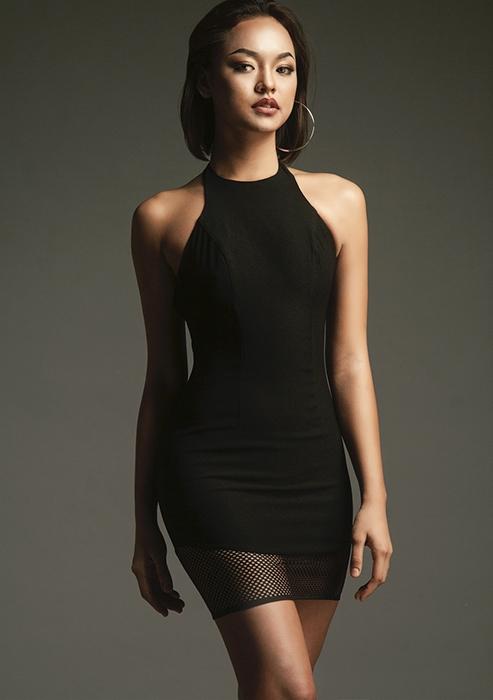 Chân dài Mai Ngô - đại diện của Việt Nam tham giaAsia's Next Top Model. - Tin sao Viet - Tin tuc sao Viet - Scandal sao Viet - Tin tuc cua Sao - Tin cua Sao