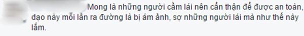 Bình luận của T.T. (Ảnh: Ảnh chụp màn hình từ FBNV)
