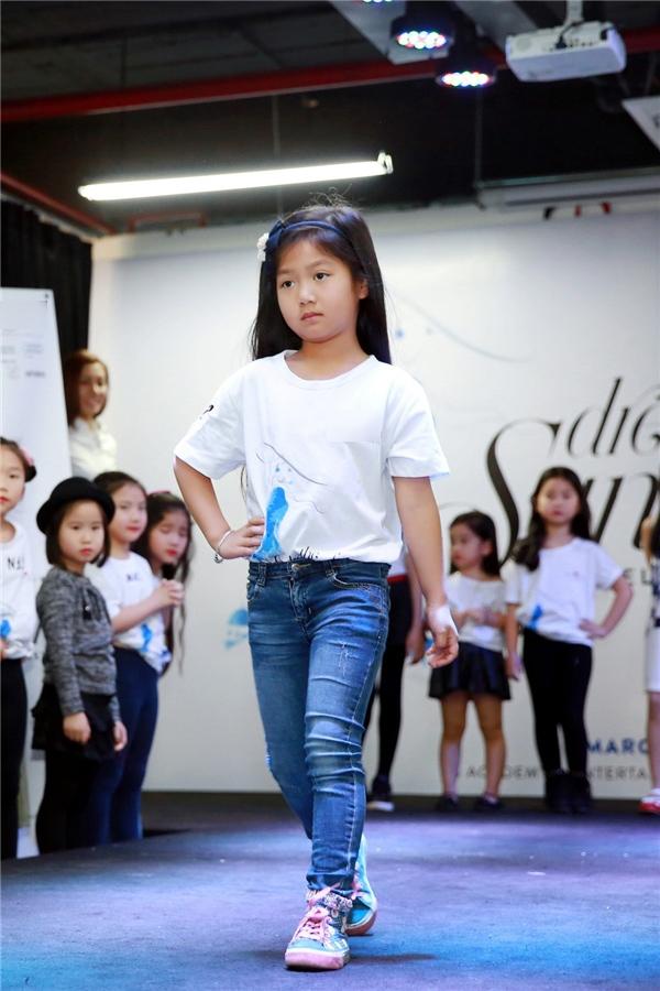 Mạnh Trường đưa con gái cưng đi casting mẫu nhí - Tin sao Viet - Tin tuc sao Viet - Scandal sao Viet - Tin tuc cua Sao - Tin cua Sao