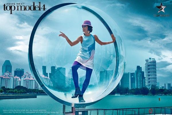 Không riêng Quỳnh Mai, nhiều thí sinh cũng được khen ngợi với màn lột xác ngoạn mục trong thử thách chụp ảnh. Tuy nhiên, so với bộ ảnh gốc được thực hiện vào năm 1963 bởi nhiếp ảnh gia Melvin Sokolsky thì bộ ảnh của Asia's Next Top Model 2016 gần như vẫn chưa đạt đến đỉnh điểm.