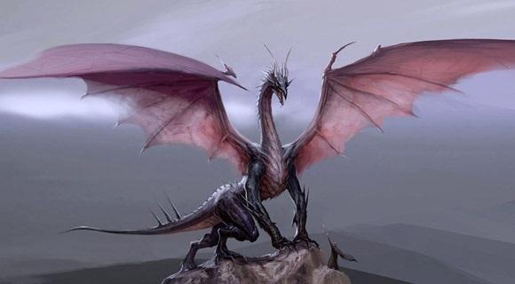 Rồng phương Tây