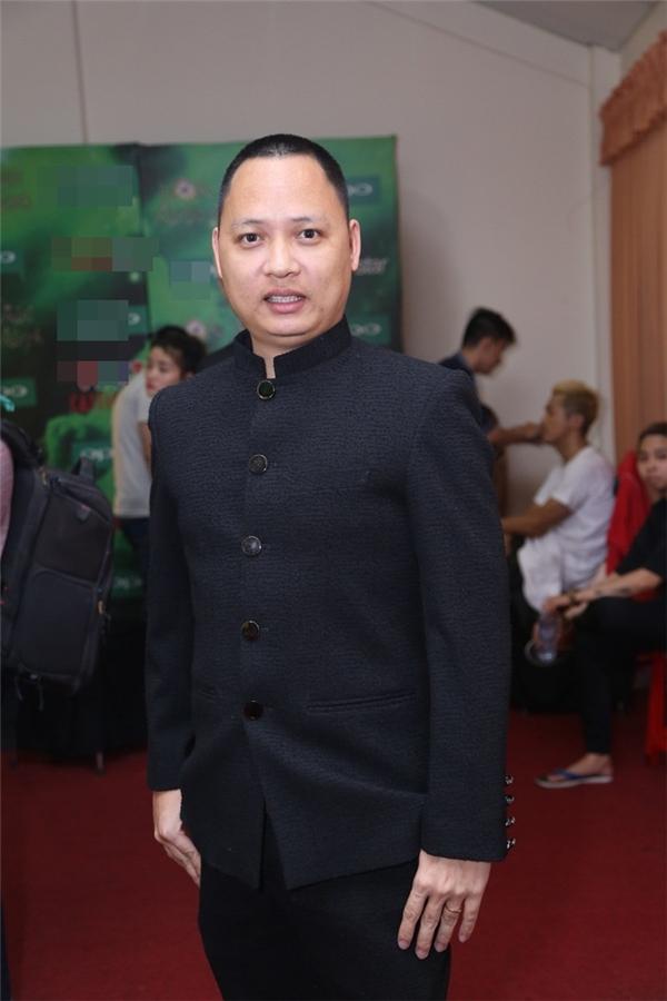 Giám khảo Nguyễn Hải Phong - Tin sao Viet - Tin tuc sao Viet - Scandal sao Viet - Tin tuc cua Sao - Tin cua Sao