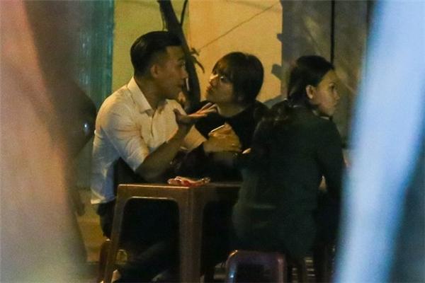 Hình ảnh Trấn Thành và Hari Won bị chụp lén và rò rỉ trên mạng xã hội facebook. - Tin sao Viet - Tin tuc sao Viet - Scandal sao Viet - Tin tuc cua Sao - Tin cua Sao