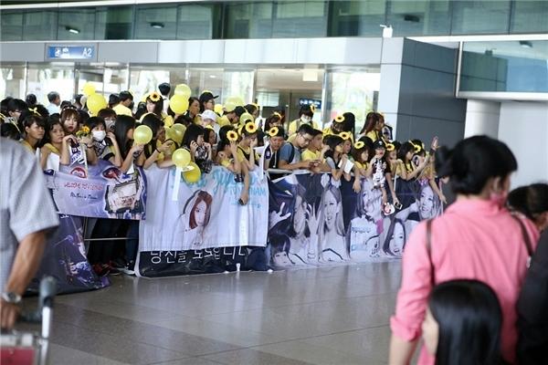 """Chưa rút kinh nghiệm, fan T-ara tiếp tục """"tấn công"""" thần tượng"""