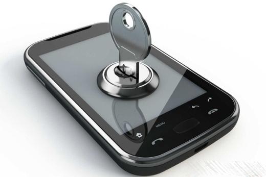 Hãy tập cho mình thói quen dùng bảo mật để ngăn ngừa những sự xâm nhập bất hợp pháp. (Ảnh: Internet)
