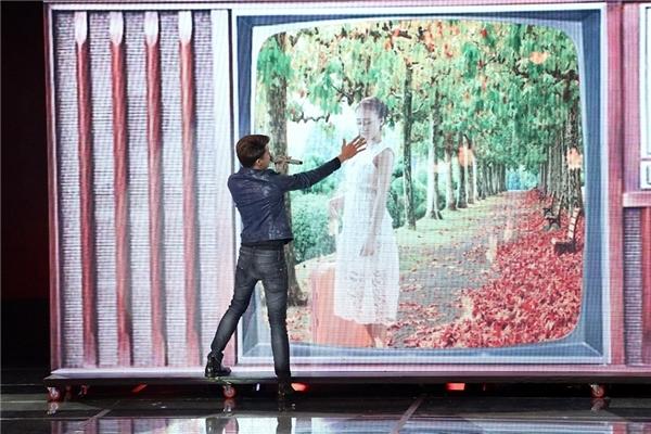 """Phần trình diễn tuyệt vời đã khiến Dương Khắc Linh phải thốt lên: """"Noo Phước Thịnh, anh yêu em"""" - Tin sao Viet - Tin tuc sao Viet - Scandal sao Viet - Tin tuc cua Sao - Tin cua Sao"""