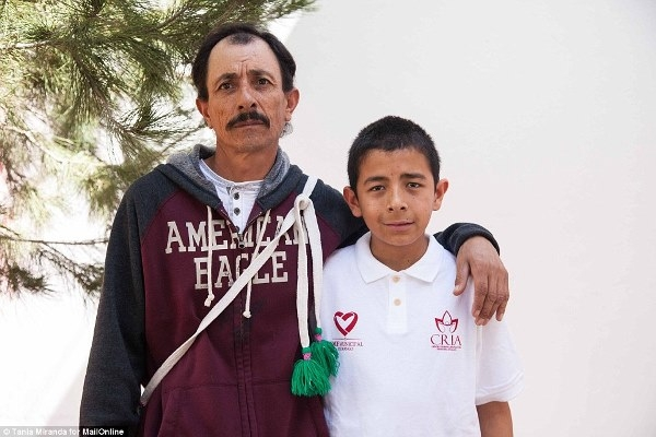 Cha đẻ của Marco từng thừa nhận con ông bắt chước ông sử dụng ma túy đá. Ảnh: Internet