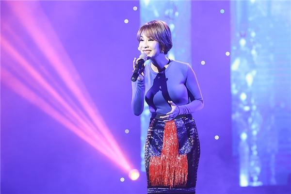 Dương Yến Ngọc gây bất ngờ với vai trò ca sĩ - Tin sao Viet - Tin tuc sao Viet - Scandal sao Viet - Tin tuc cua Sao - Tin cua Sao