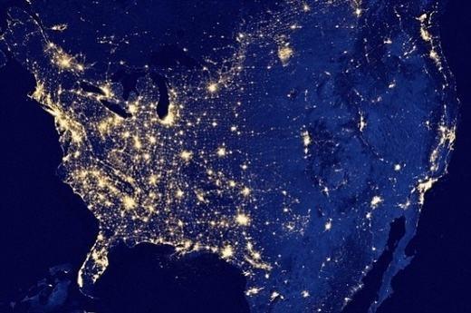 Nghiên cứu mới: ngủ bật đèn suốt đêm sẽ bị béo phì?