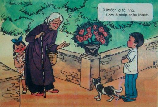 Phát sốt với cuốn sách Đạo đức thời đèn dầu mới được khai quật