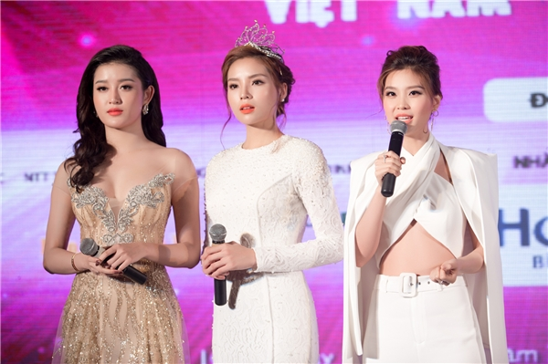Trong năm 2016, vòng sơ khảo Hoa hậu Việt Nam ở 2 miền sẽ diễn ra vào cuối tháng 7. Đêm chung kết sẽ diễn ra vào cuối tháng 8 năm nay tại TP.HCM. - Tin sao Viet - Tin tuc sao Viet - Scandal sao Viet - Tin tuc cua Sao - Tin cua Sao