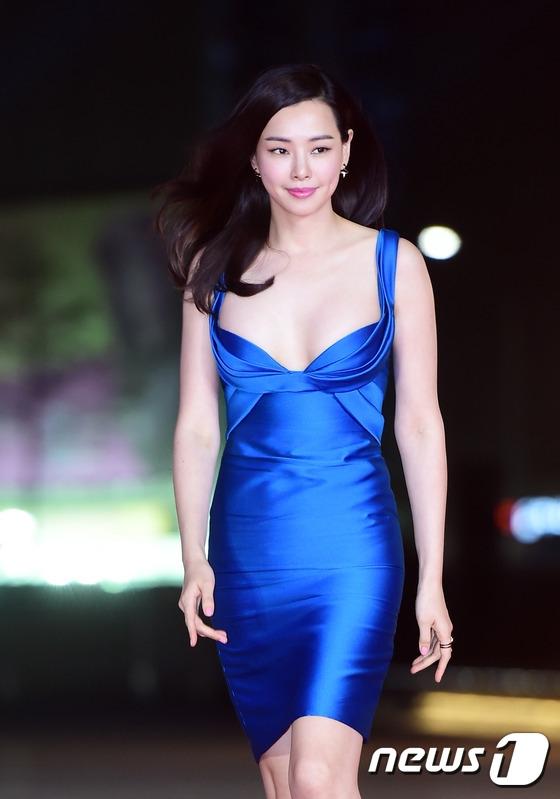 Hoa hậu Hàn Quốc, Honey Lee