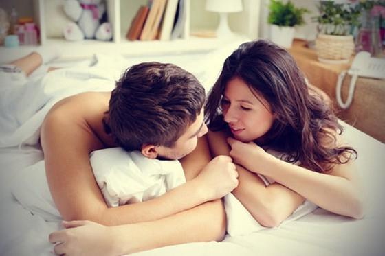 Ham muốn và tình yêu: Những khác biệt căn bản