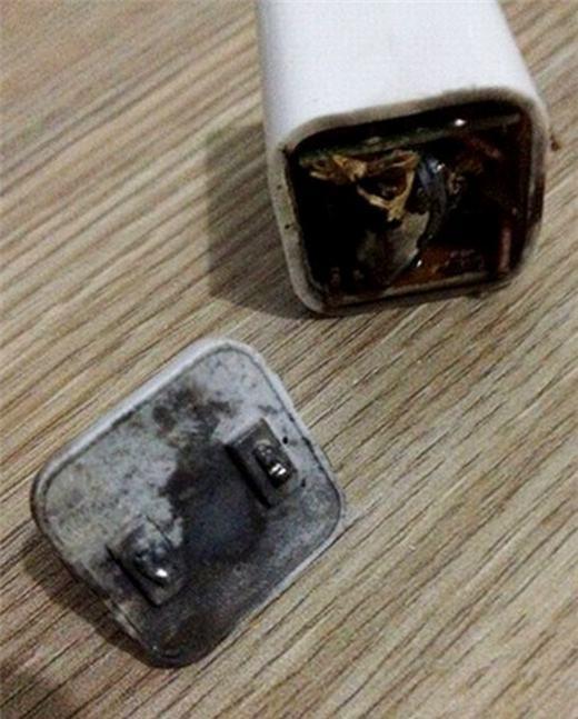 Chuyên gia đã trả lời việc sạc pin qua đêm sẽ làm hư điện thoại