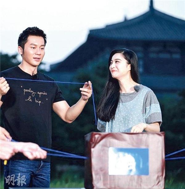 Phạm Băng Băng và Lý Thần chi tiền tỷ để mua nhà ở quê