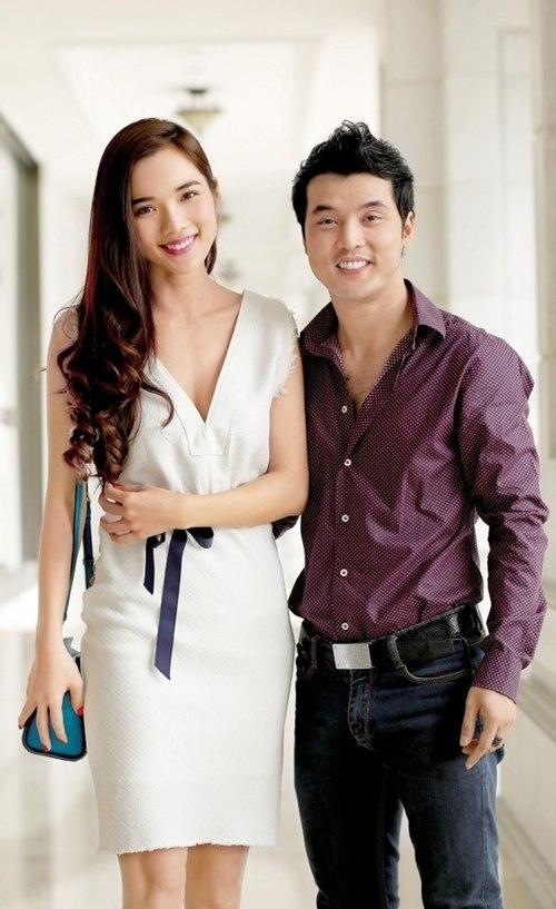 Cặp đôi đã đăng kí kết hôn từ lâu. - Tin sao Viet - Tin tuc sao Viet - Scandal sao Viet - Tin tuc cua Sao - Tin cua Sao