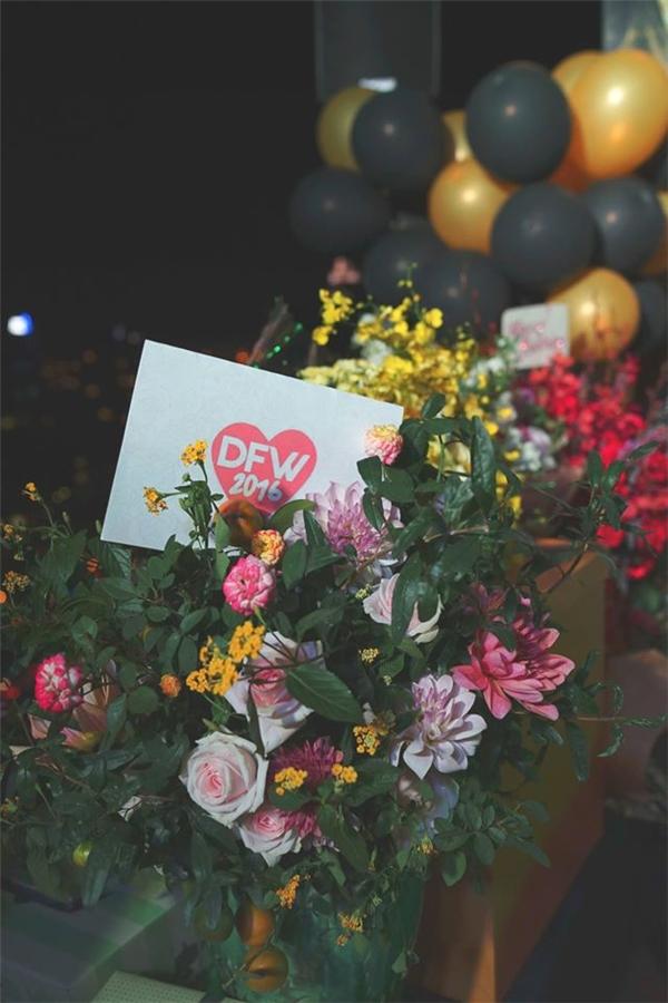 Món quà nhỏ được gửi đến cho Ngô Thanh Vân nhân kỉ niệm tuổi mới nhiều niềm vui và hạnh phúc. - Tin sao Viet - Tin tuc sao Viet - Scandal sao Viet - Tin tuc cua Sao - Tin cua Sao