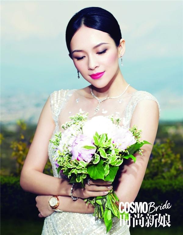 Mĩ nhân Hoa ngữ và những lần làm cô dâu bỏ trốn như trong phim