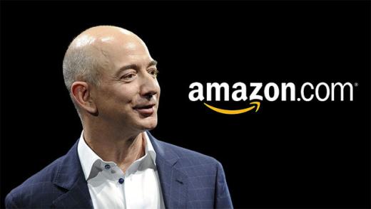 """""""Cha đẻ"""" AmazonJeff Bezos được xem là người thực hiện nghiêm túc nhất giấc ngủ của mình. Ông cho biết phải ngủ đủ 8 tiếng mới cảm thấy thoải mái. (Ảnh: Internet)"""