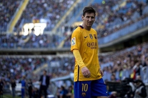 Liệu tối nay Messi có tỏa sáng? (Ảnh: Internet)