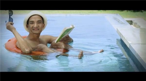 Phim mới của Thủy Tiên tung trailer gây tò mò