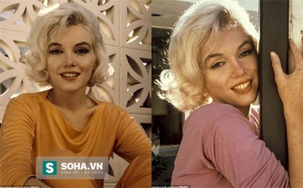 """Tiết lộ gây sốc về đám tang của """"biểu tượng sex"""" Marilyn Monroe"""