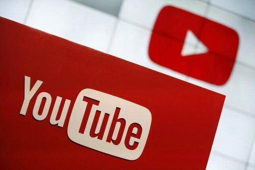 YouTube đã phát triển cực nhanh và đanglà mạng xã hội video lớn nhất thế giới. (Ảnh: Internet)