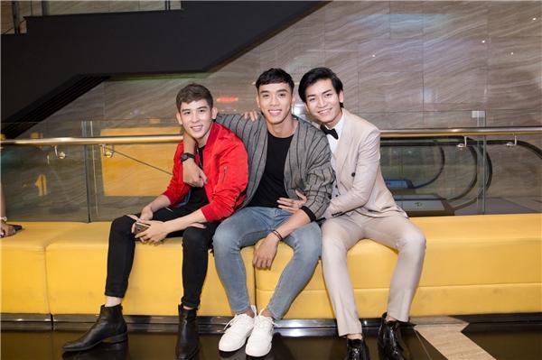 Thanh Duy, Lan Phương ngẫu hứng MC khiến fan mê tít - Tin sao Viet - Tin tuc sao Viet - Scandal sao Viet - Tin tuc cua Sao - Tin cua Sao